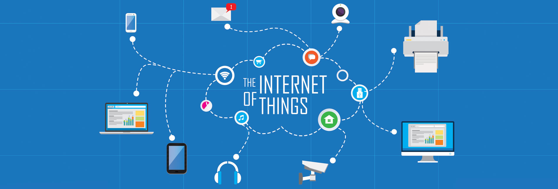 IOT-new-communication-channel